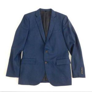 J Crew Mens Ludlow Wool 2Button Sport Coat Blazer